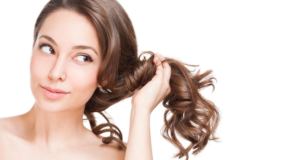 Werden Deine Haare Schnell Fettig Blog Manna Naturkosmetik
