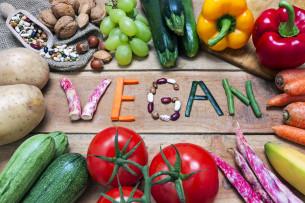 want to be vegan? heres how to get started! - blog
