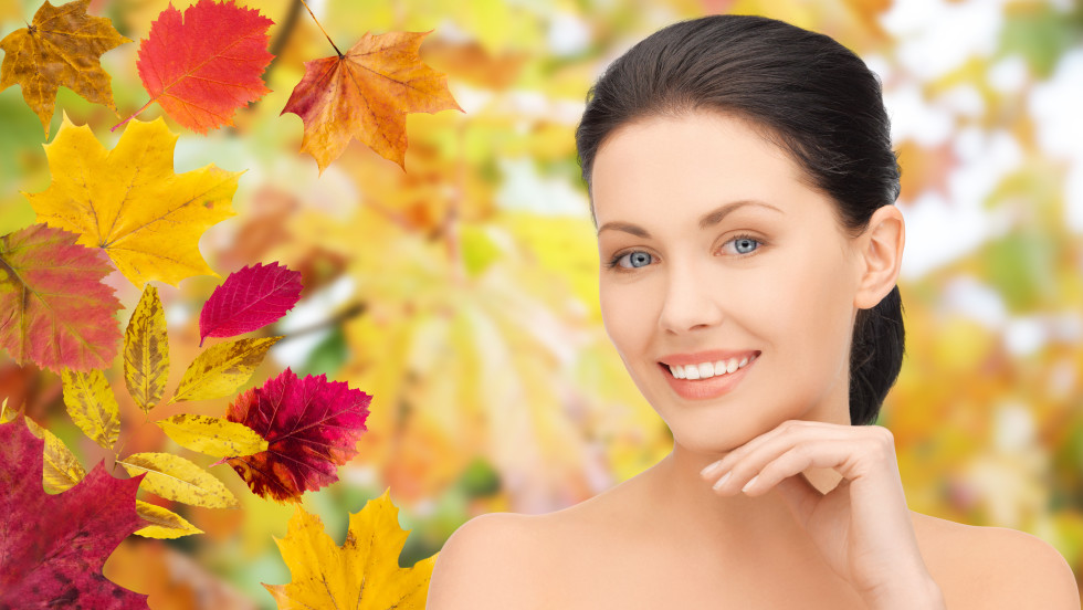 heres how to take care of your skin in the autumn!