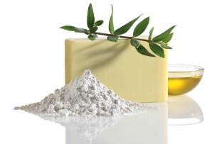 Čisticí mýdlo na obličej s kafrem - doporučené manna