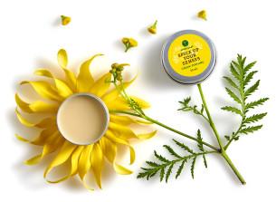 spice up your senses – manna krémový parfém - doporučené manna