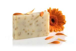 měsíčkové mýdlo - doporučené manna