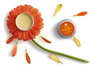 cremeparfüm shine your inner light - empfohlen manna