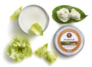 macadamiabutter - empfohlen manna