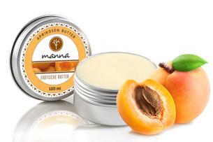 aprikosenbutter - empfohlen manna