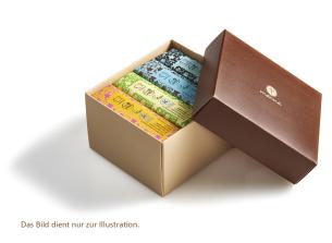 manna geschenkbox - empfohlen manna