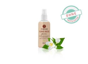 manna jasmin blütenwasser - empfohlen manna