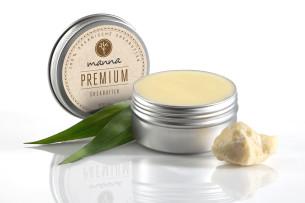 manna premium sheabutter - empfohlen manna