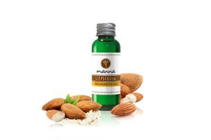 manna édesmandula szépségolaj - ajánlott manna