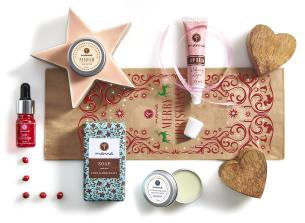 karácsonyi fagyöngy - ajánlott manna