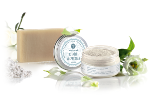 bőrtápláló csomag száraz bőrre - ajánlott manna