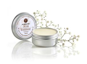 illatmentes krémdeó érzékeny bőrre - ajánlott manna