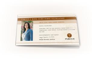 manna tájékoztató füzet - ajánlott manna