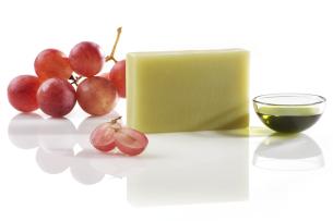 tündérbogyó szappan - ajánlott manna