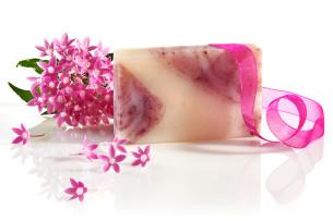 tündérrózsa szappan - ajánlott manna