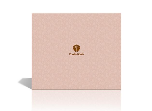 manna beauty box díszdoboz