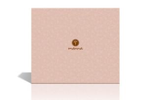 beauty box pudełko dekoracyjne - polecamy manna