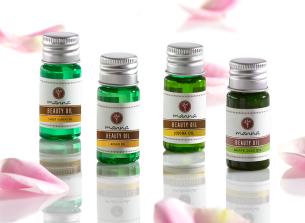 kolekcja olejków kosmetycznych 2019 - polecamy manna