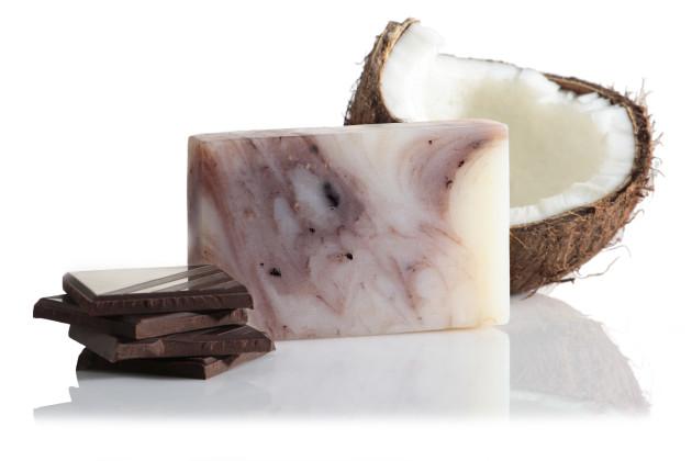 coco czekoladowe mydło®