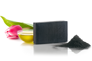 săpun activ cu camfor pentru curăţarea feţei - recomandat manna