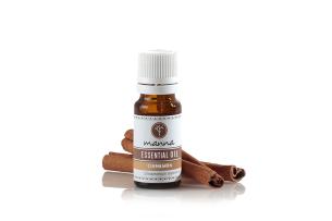 ulei esenţial de scorţişoară 100% pur, nediluat - recomandat manna