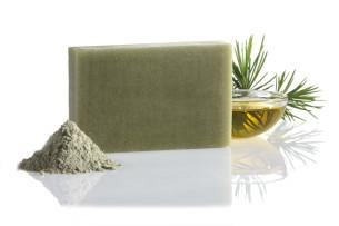 mydlo pre zdravé vlasy - odporúčané manna