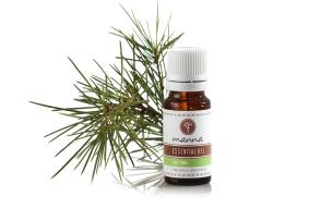 Čajovníkový esenciálny olej - odporúčané manna