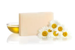 harmančekové mydlo - odporúčané manna