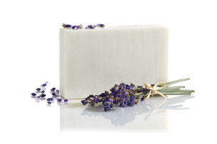 coco lavender soap - recommended manna