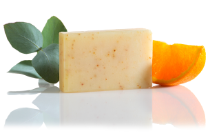 greek citrus soap - recommended manna