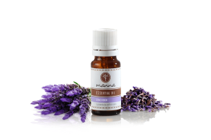 lavender essential oil - recommended manna