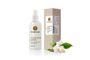 manna flower water jasmine - recommended manna