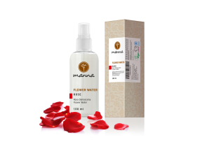 manna flower water rose - recommended manna