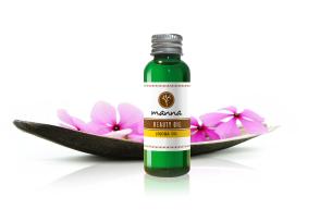 manna jojoba beauty oil - recommended manna