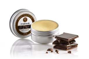 organic cocoa butter - recommended manna