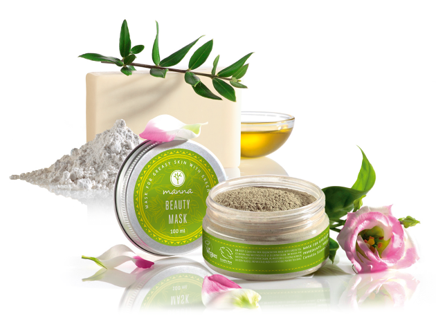 nourishing bundle for problematic skin