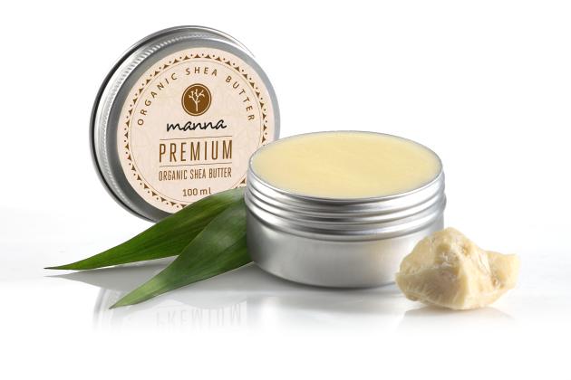 premium shea butter