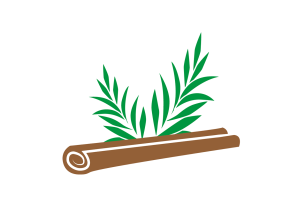 dřevité, kořenité