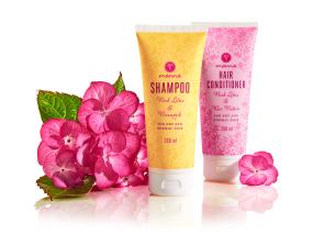 shampoo / spülung