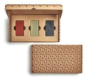 manna în cutii decorative
