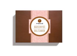 gift box mannas