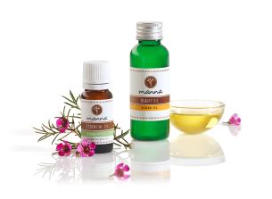 manna oils