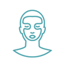 szintetikus arcradír